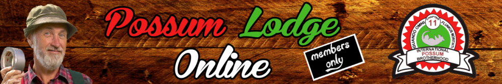 Possum Lodge Online
